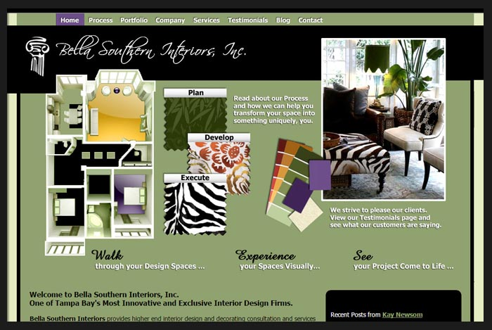 Bella Southern Interiors, Inc